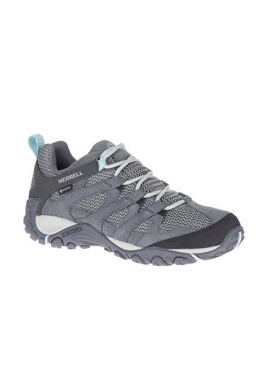 Merry See Yürüyüş Ayakkabısı Gri